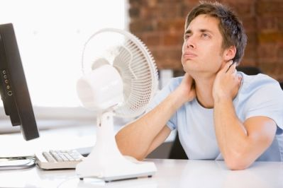 Orange County resident in need of AC service