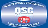 Quality Service HVAC & Plumbing Contractors