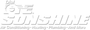 Dial One Sonshine - Orange County, CA Plumbing & HVAC